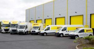 Tips Sewa Truck Murah untuk Delivery Paket dalam Jumlah Besar