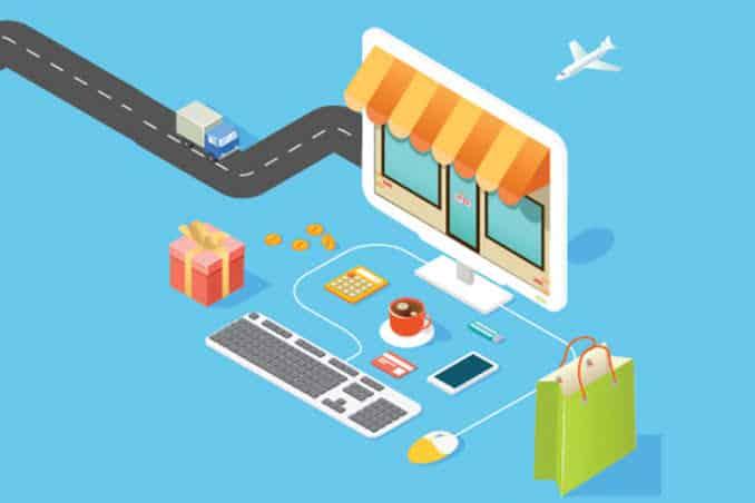 Tips Kirim Barang Yang Aman Saat Belanja OL Shop