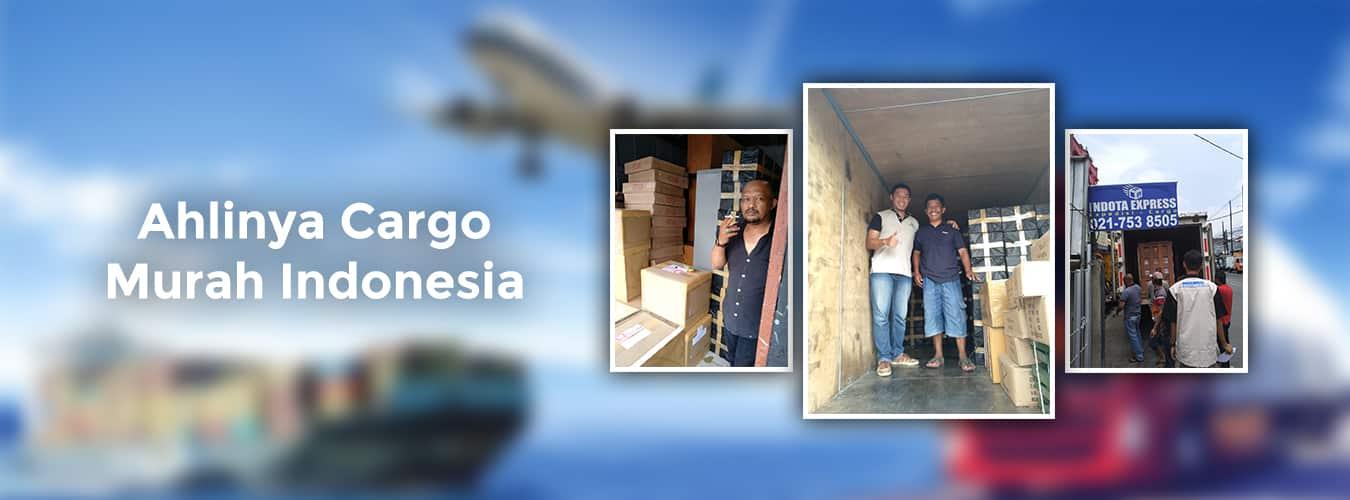 Cargo Darat Jakarta Bali